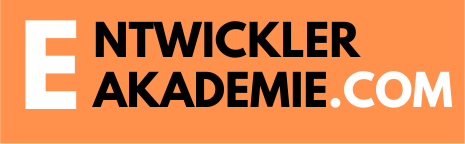 Die Entwickler-Akademie